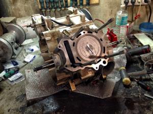 ремонт квадроциклов саранск